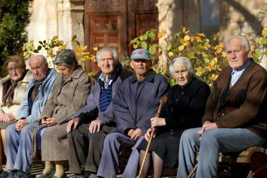 Desafios da arquitetura: projetar para idosos. Estamos preparados?
