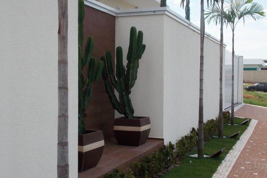 Residência Fontanário IV