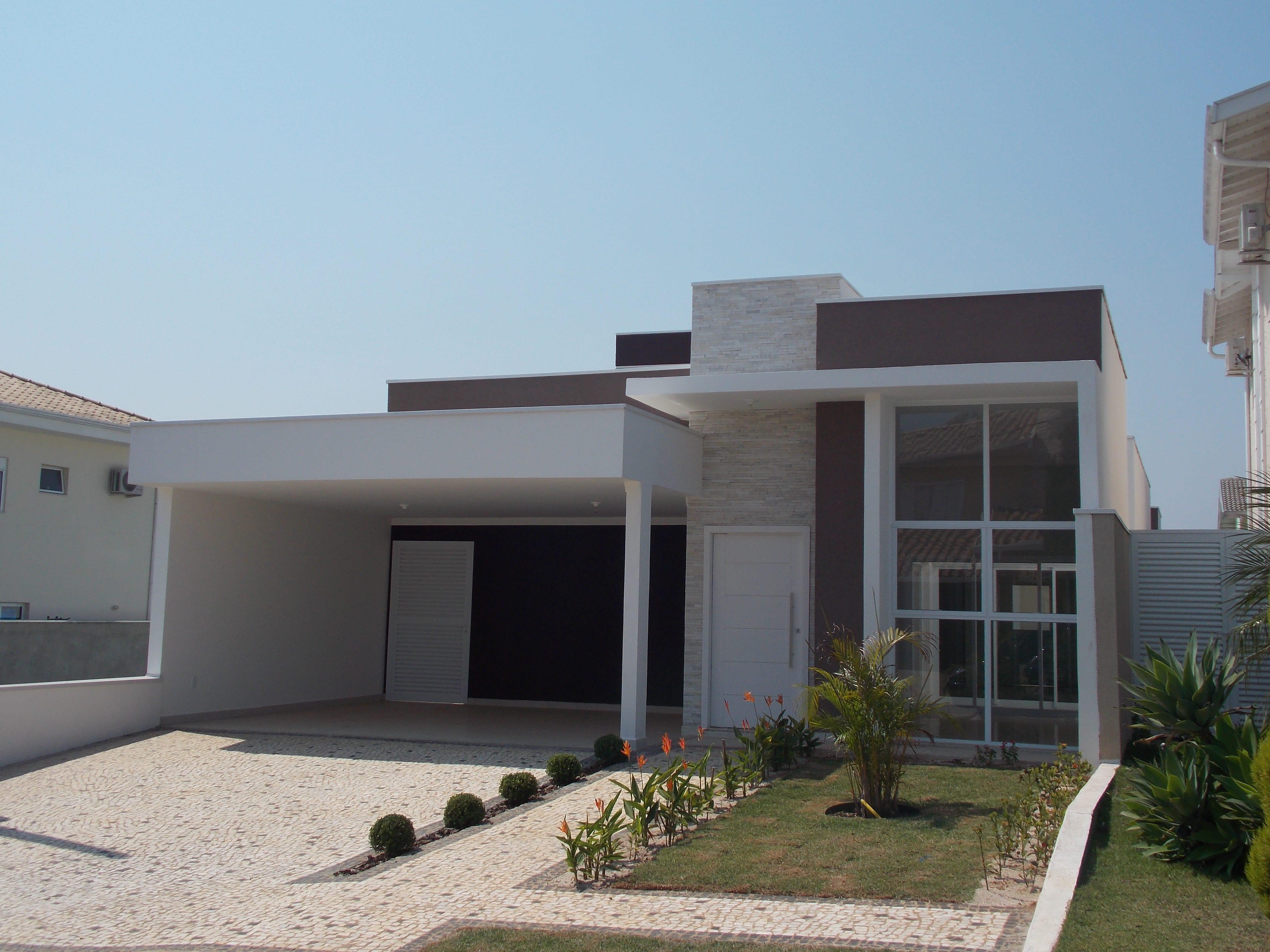 Residência Fontanário II