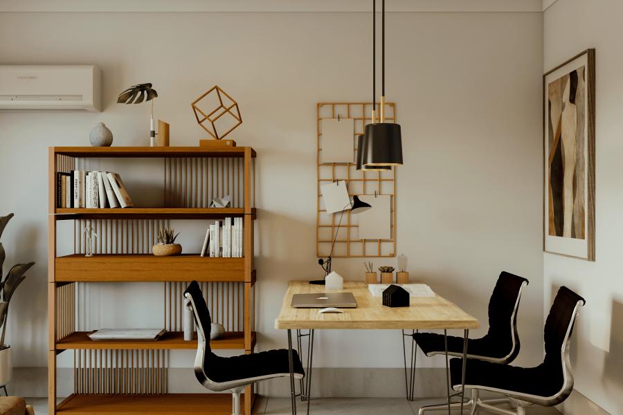 Home Office Barão do Café