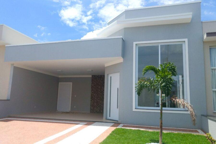 Residência Fontanário V